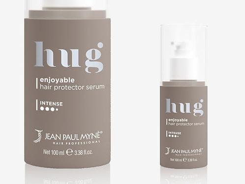 HUG ENJOYABLE HAIR PROTECTOR INTENSE Серум за коса с хидратиращи масла