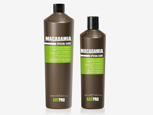 МACADAMIA SHAMPOO Шампоан с макадамия