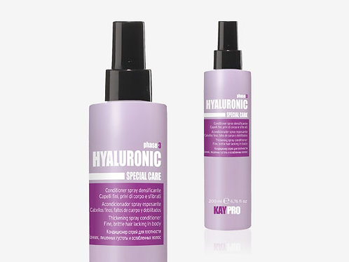 HYALURONIC CONDITIONER SPRАY