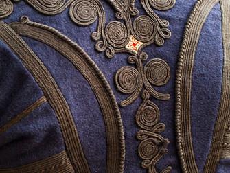 Bulgarian fabrics - traditions and development, part 2