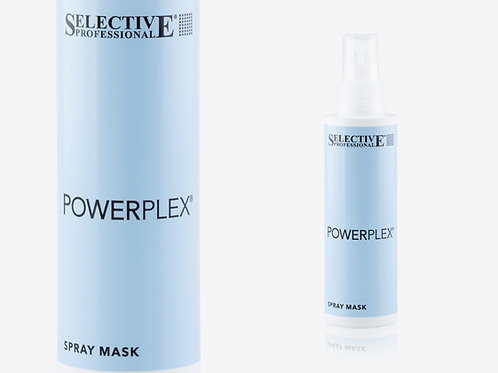 POWERPLEX SPRAY MASK