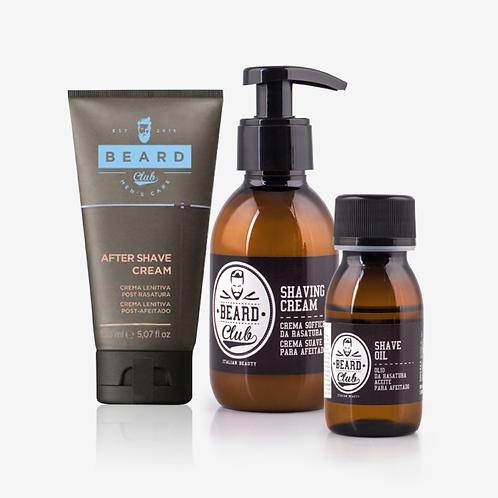 KAYPRO BEARD CLUB BEARD SHAVING Серия продукти за и след бръснене