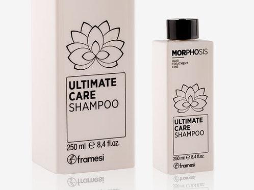 MORPHOSIS ULTIMATE CARE SHAMPOO Интензивен ревитализиращ шампоан