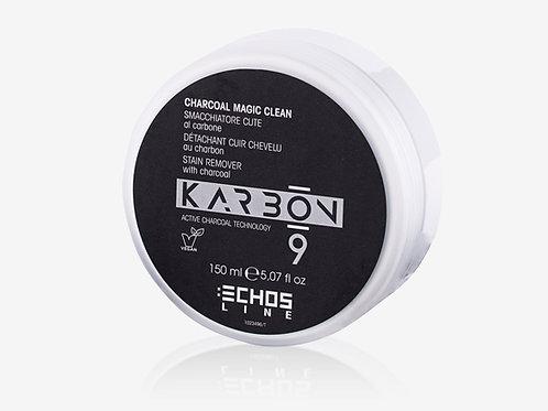 KARBON 9 CHARCOAL MAGIC CLEAN