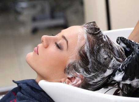 Как да мием косата си, без да я увреждаме