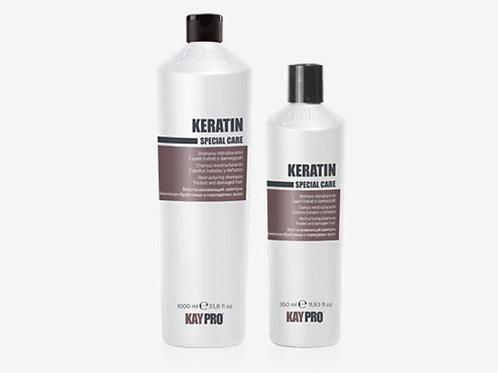 KERATIN SHAMPOO Шампоан с кератин