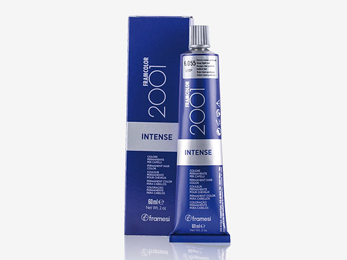 FRAMCOLOR 2001 INTENSE Интензивна професионална боя за коса