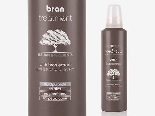 BRAN TREATMENT Детокс терапия за скалп и коса