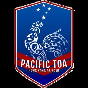 Pacific Toa