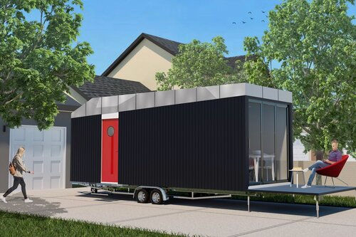 Mobile_Space_Eco Pavilions_Dragonfly_Tin
