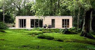 Eco Pavilions