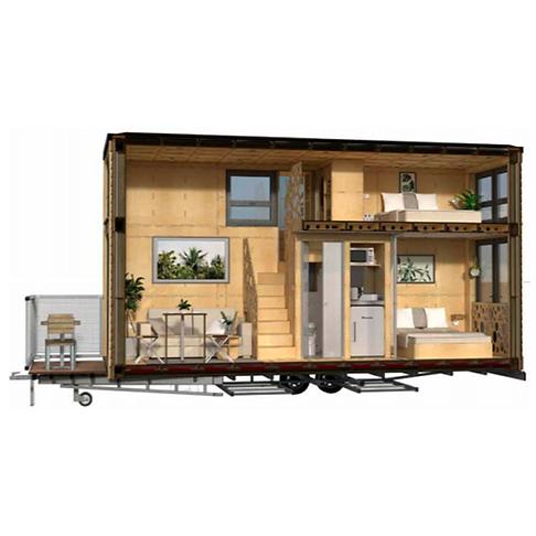 RightsiZED Tiny House_Layout 1 Internal_Bill Dunster