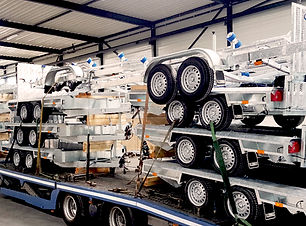 Vlemmix Trailers in UK