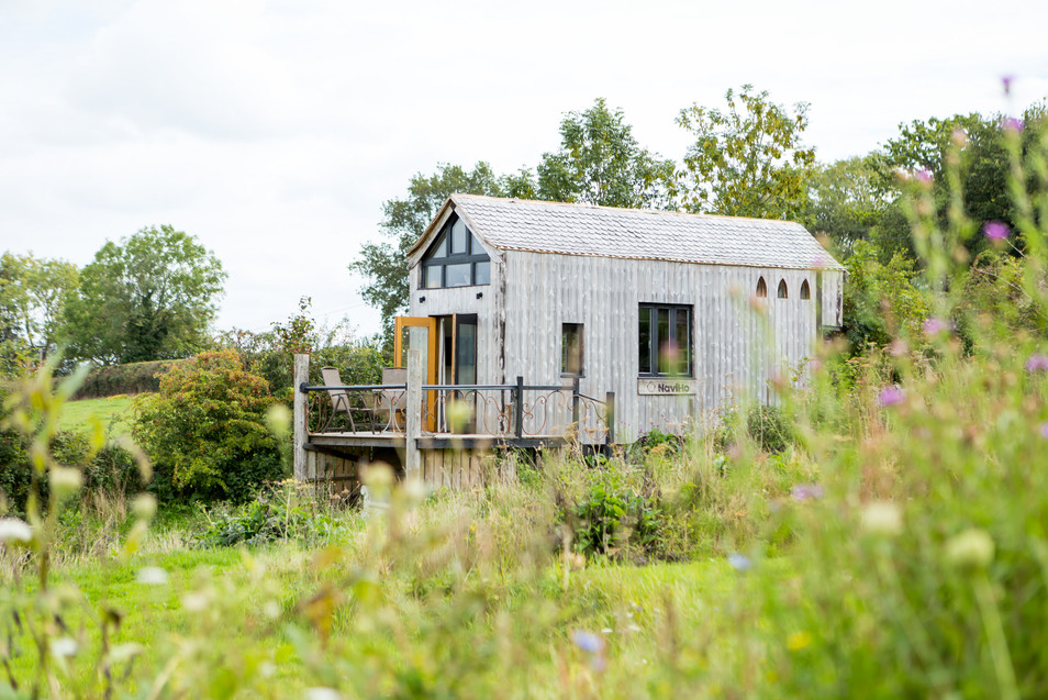 Design A Tiny House