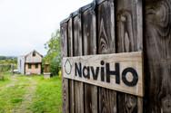 Tiny House On Wheels_NaviHo Mobile Home