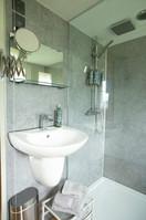 Tiny House Shower Room