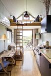 Trailer Home_Living Area
