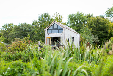 Rural Escapes_Tiny House