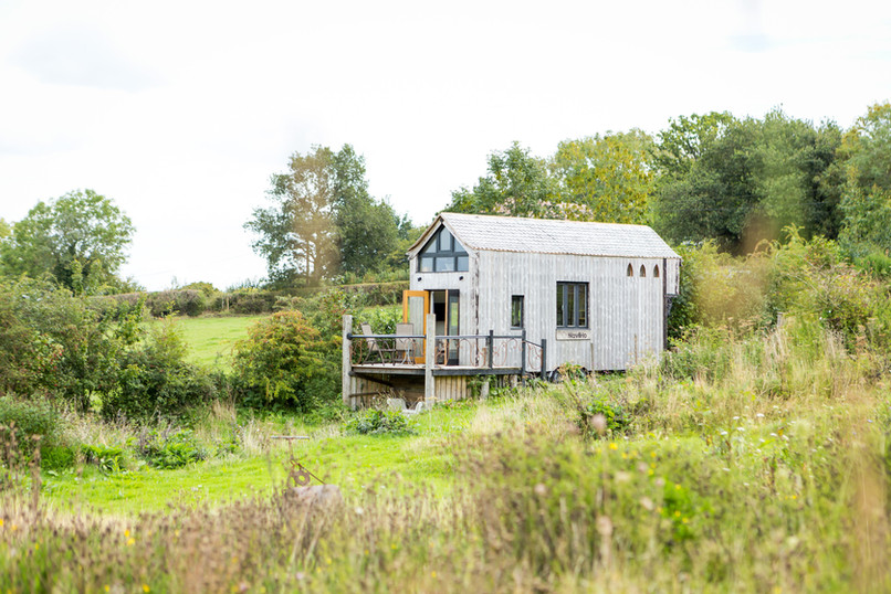 Eco Tiny House UK