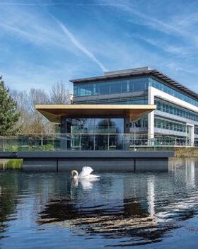 Arlington Business Park_Floating Office_Eco Floating Homes