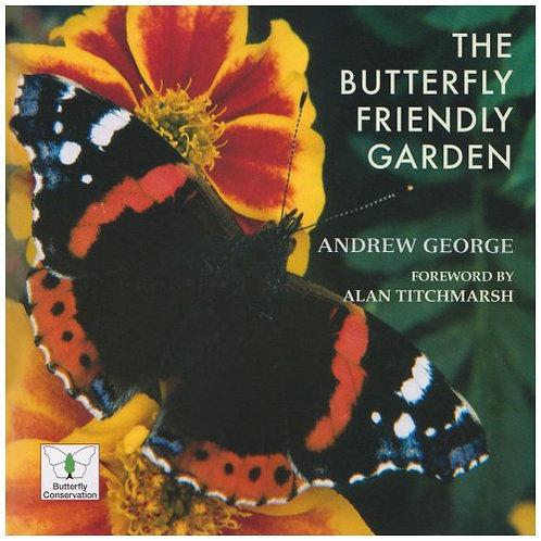 The Butterfly Friendly Gardener
