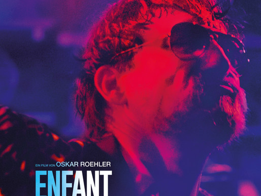 Enfant Terrible BFI Flare Film Review