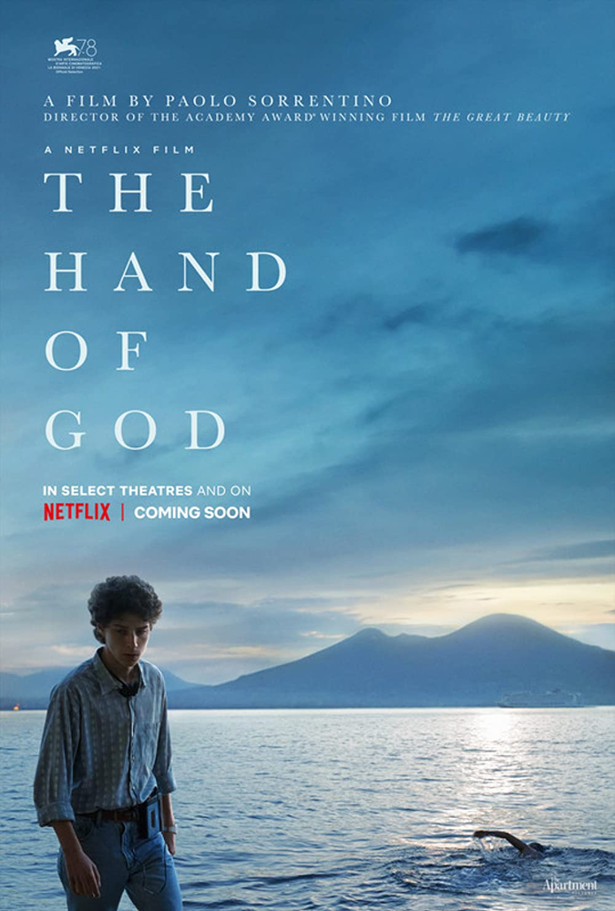 The Hand of God LFF Film Review