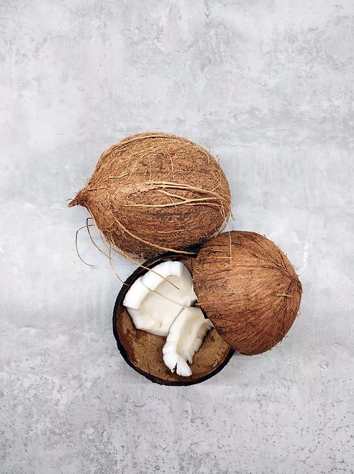 Coconut Teak