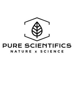 Pure Scientifics Topicals & Tincture