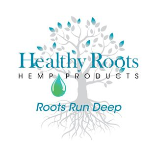 Healthy Roots Full Line