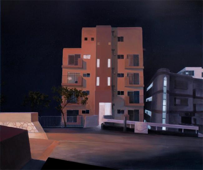 Landscape(2,Ishibiki) / 風景(石引2丁目)