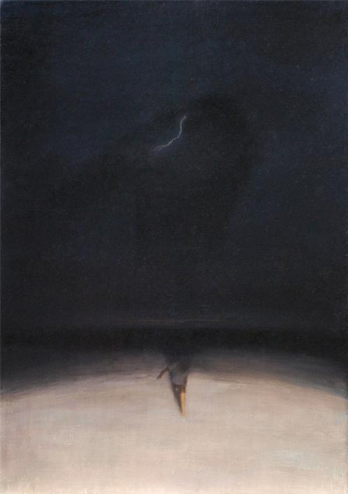 Distant thunder / 遠雷
