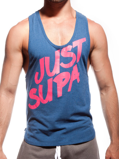 Just Supa Tank