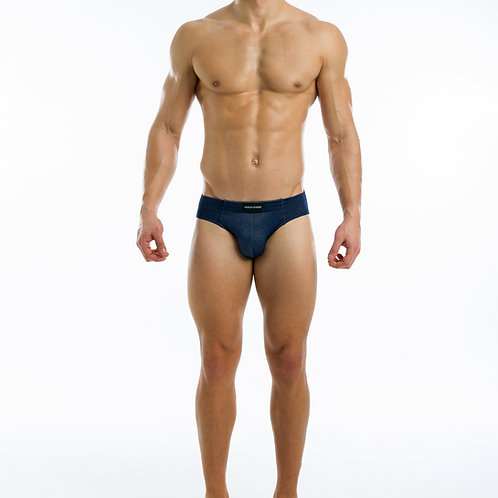 Modus Vivendi Indigo Brief