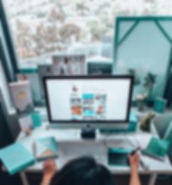 happiness planner desk goal travelmints collaboration