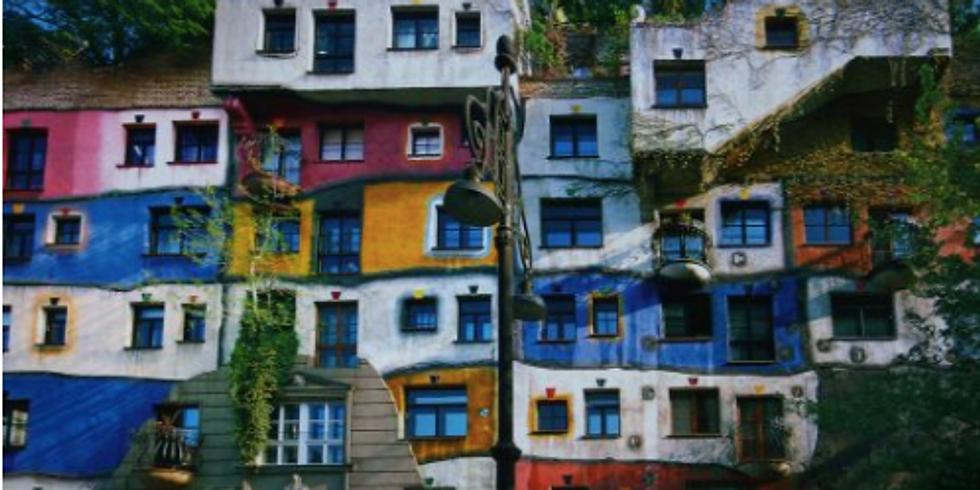Hundertwasser, architecte de la nature