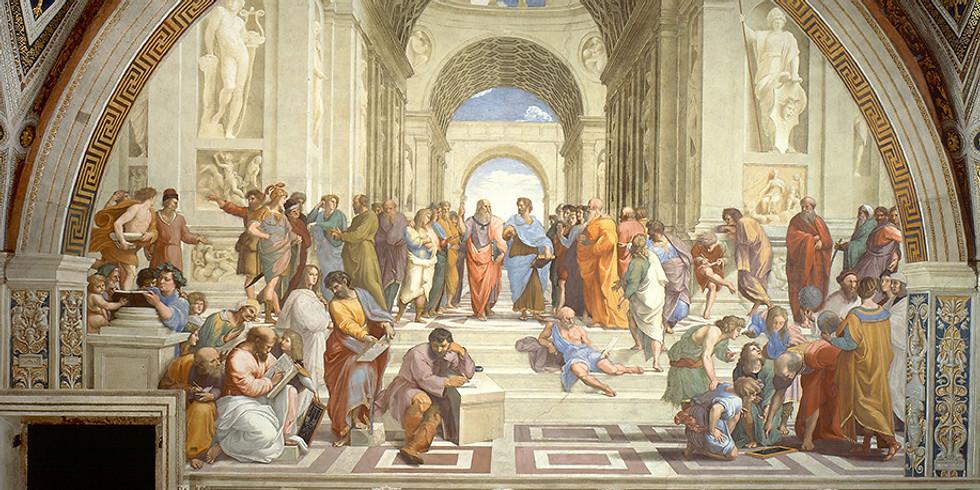Le divin Raphaël