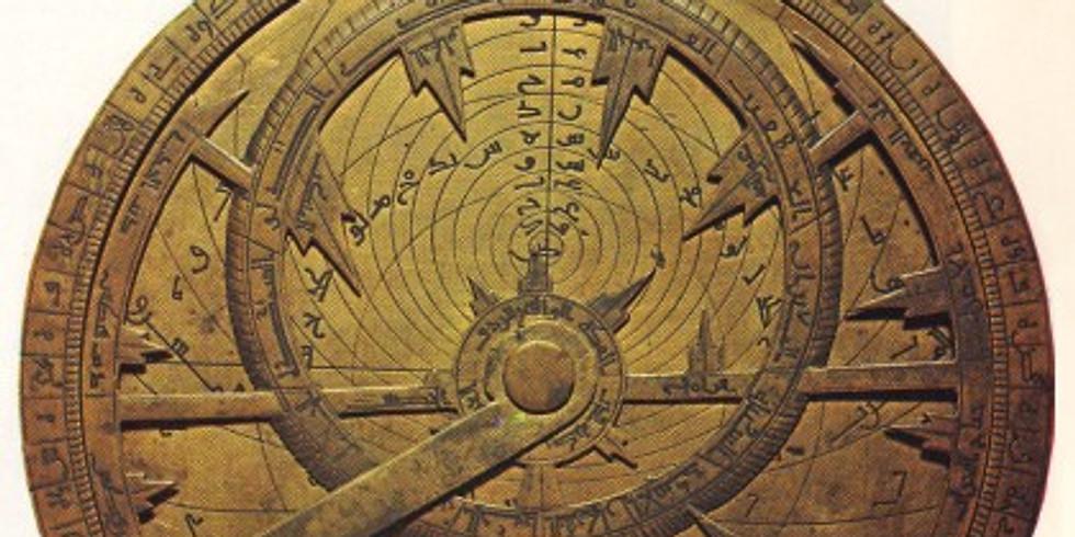 Les sciences arabes au Moyen-Âge