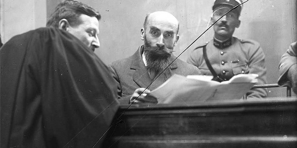 Le crime à Paris au XIXe et XXe siècle