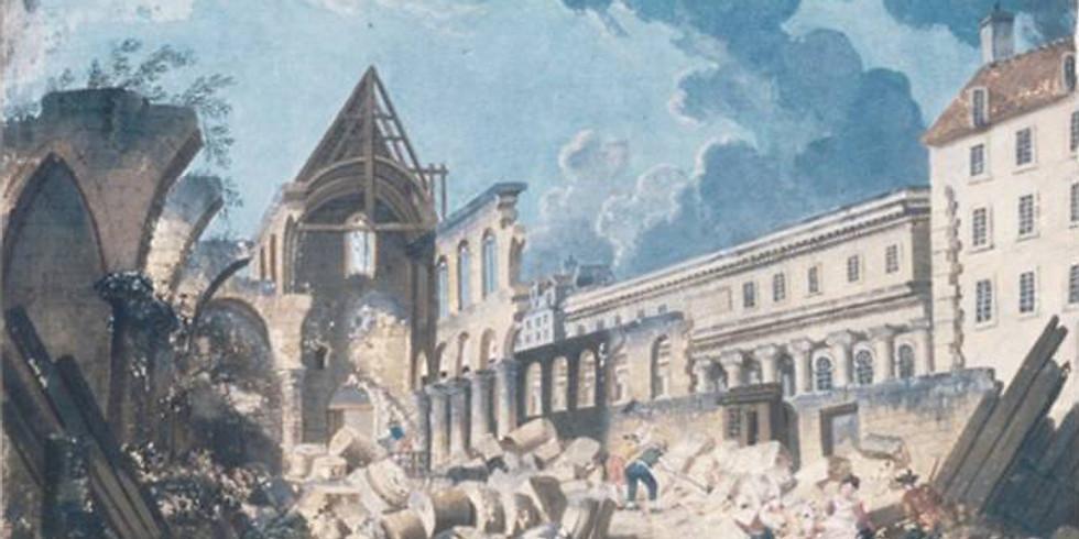 """Visite guidée """"Quartier de l'Odéon et de Saint-Germain des Prés"""""""