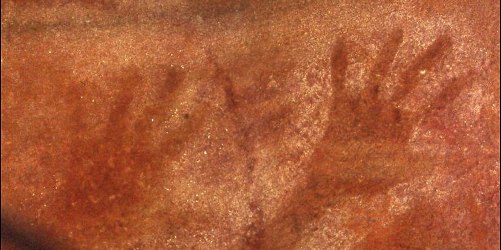 """Conférence """"Initiation aux arts aborigènes, voyage au temps du rêve"""""""