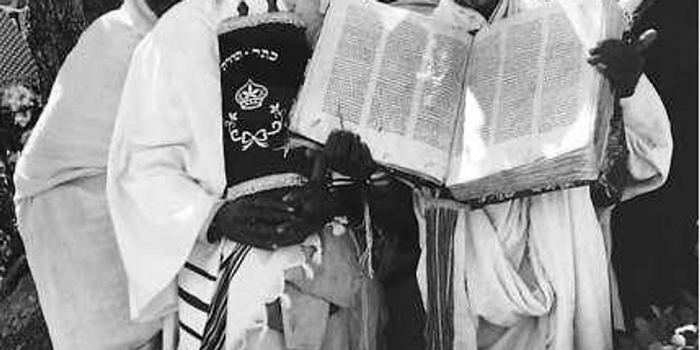 Cycle monde juif : les Juifs en diaspora de l'Éthiopie jusqu'en Chine