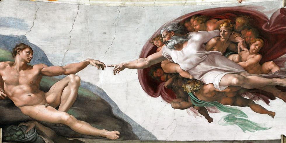 Michel-Ange, le titan de la Renaissance