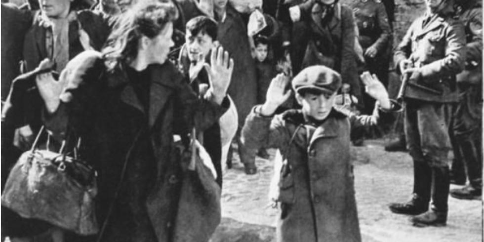 Cycle monde juif : les Juifs face à la Shoah