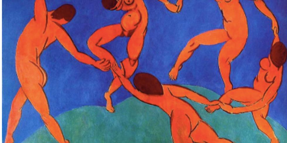 Visite Enfant: Matisse, le peintre de la joie