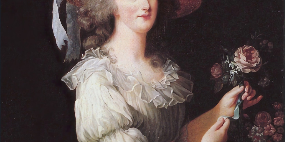 Marie-Antoinette et les arts