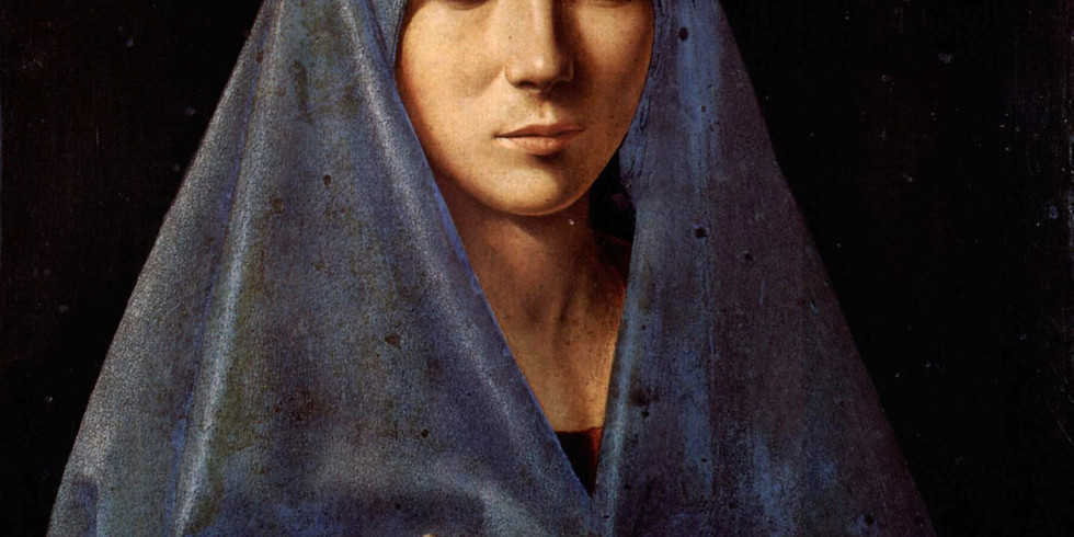 Cycle Italie: Antonello da Messina, le peintre italien qui aimait les Flandres
