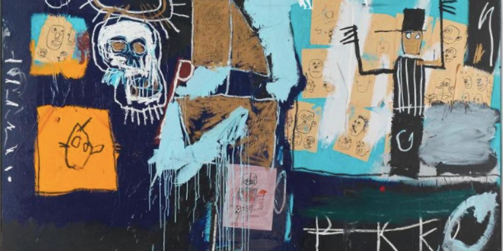 Basquiat, l'art de la vie
