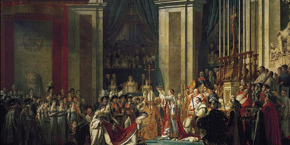 Napoléon, les arts au service de la gloire