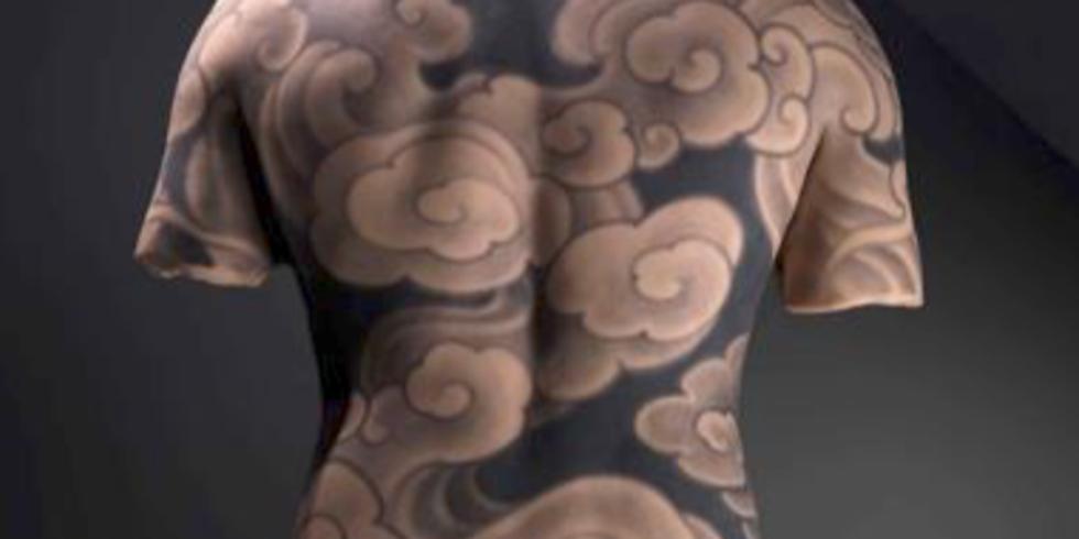 """Conférence """"Tatoueurs, tatoués, l'art du dessin sous la peau"""""""
